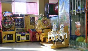 Детские игровые автоматы в городе коломна история самых больших выигрышей в казино