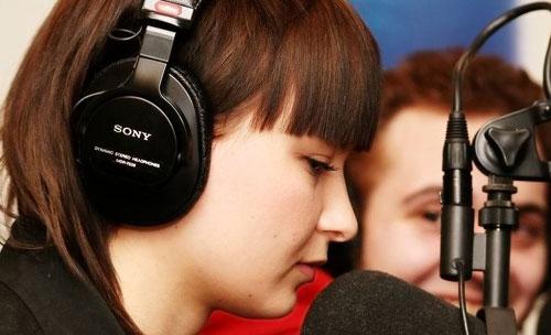 Слушать онлайн  Радио Благо